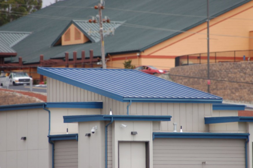 Materials Redwood Empire Roofing Inc Serving